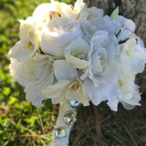 Bridal Bouquet Wedding Supplies Wedding